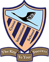 Crane International School – Myanmar Logo